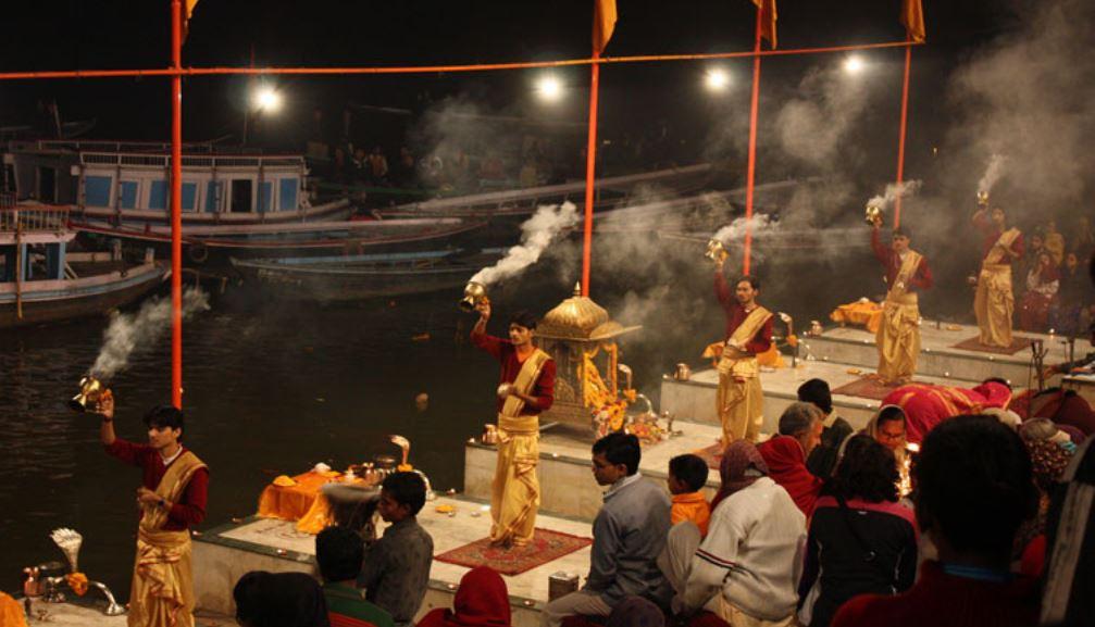 Hengellinen Intia