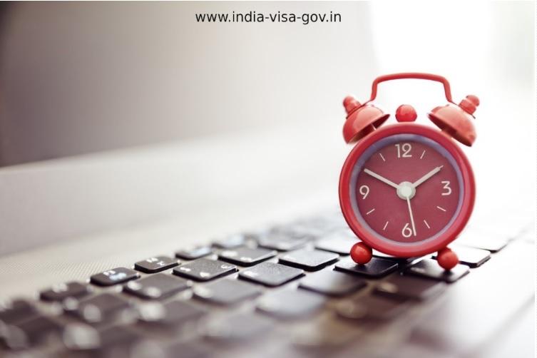 Ablaufdatum des indischen E-Visums