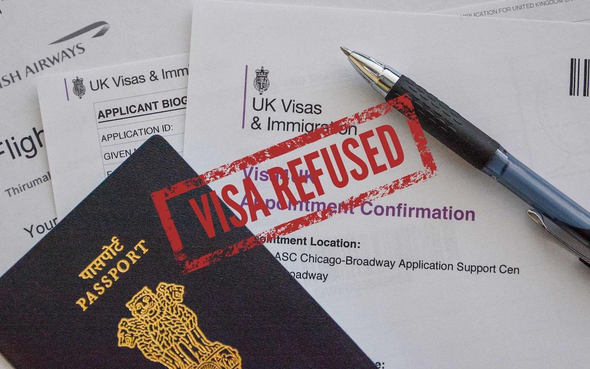 Arten von indischen Visa