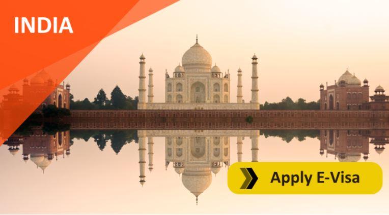 Gwneud cais Visa Twristiaeth India