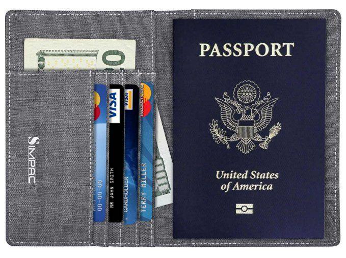 Anforderungen an indische Visa-Dokumente
